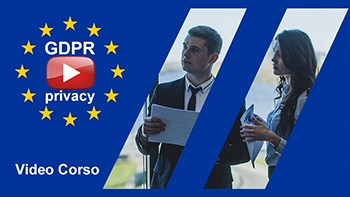 GDPR & Permission Marketing Video Corso online