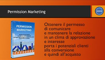 Tecniche di Permission Marketing ed applicazione Gdpr Privacy